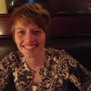 Anna Jensen's avatar
