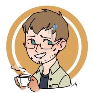 Profile photo of ChrisDurston