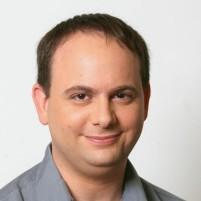 Gil Zilberfeld Profile Pic