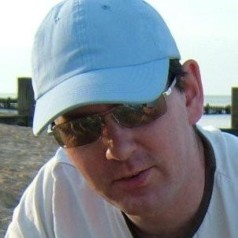 Profile picture of David Gwyer