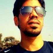 Vijay Ganduri's avatar