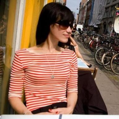 Jen Hazen