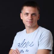 Ilya Sadykov's avatar