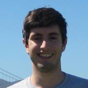 Eric Famiglietti's avatar