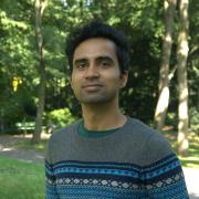 Paras Mehta's avatar