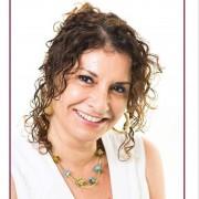 איריס ברקן - בוגרת תכנית הנחיית קבוצות