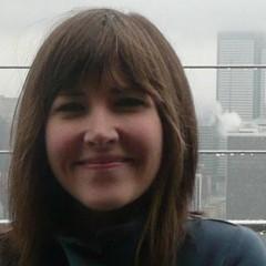 Gayle Williams's avatar