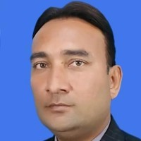 Sharafat Ali