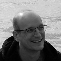 An image of Brian Muenzenmeyer
