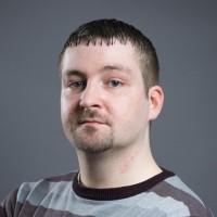 Andrew Mc Cormack