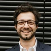 Stepan Parunashvili's avatar