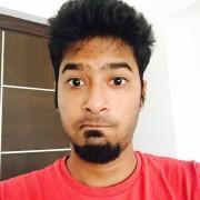 Anuj Gangwar