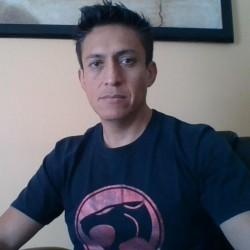 Adrian Escutia Soto