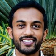 Bharat Ayyar's avatar