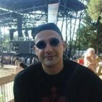 Dimitris Boukogiannis