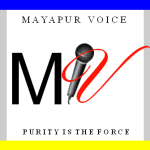Profile picture of Mayapur Voice