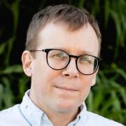 Christian G. Warden