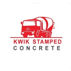 Profile picture of Kwik Stamped Concrete is your #1 resource for stamped design and build.