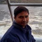 Krishna Srinivasan's photo