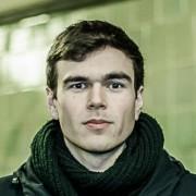 Luke Davis's avatar