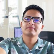 Oscar Cantaro's avatar