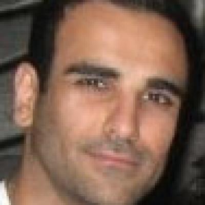 Reza Alizadeh