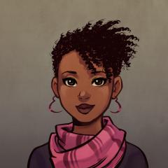 Ebony Adams's avatar