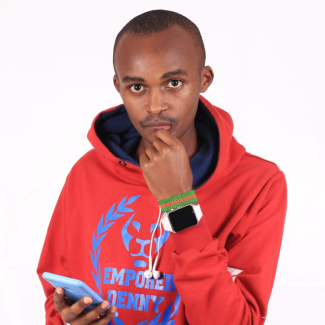Profile picture of Dennis Mburu