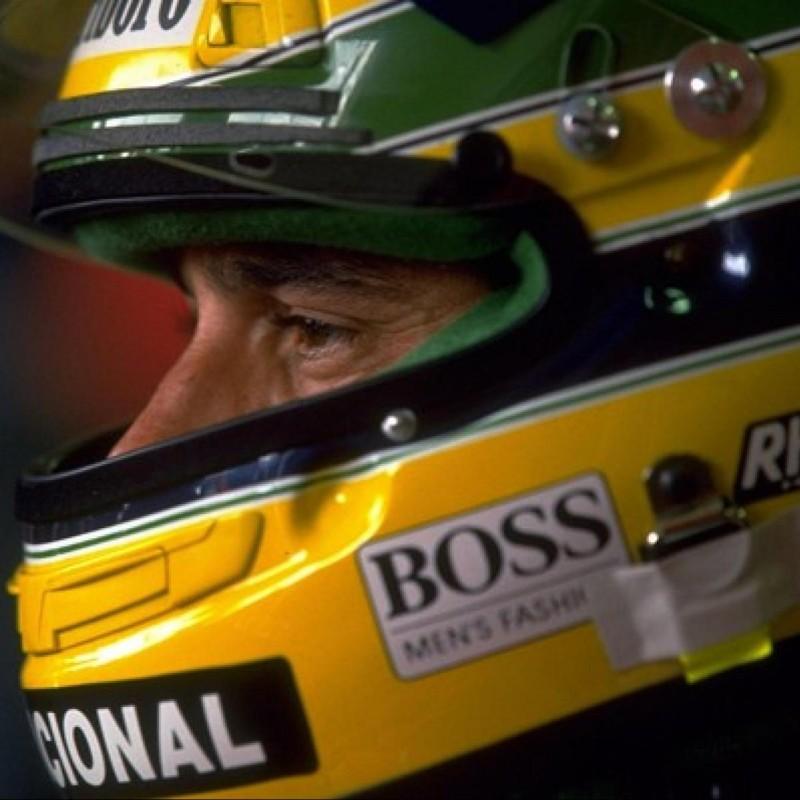 Senna_forever