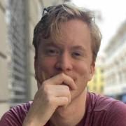 Nick Stenning's avatar
