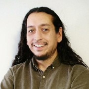 Patricio Bustos's avatar