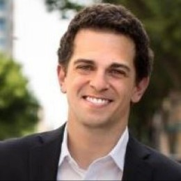 Photo of Danny Rubin