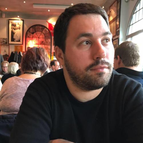 Slobodan Stojanovic Profile