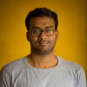 Chandra Challa's avatar