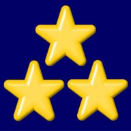trinarystar