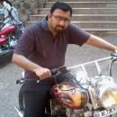 Dr Roshan R