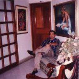 Gilberto Reyes