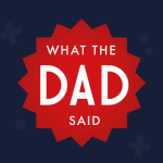Profile picture of whatthedadsaid