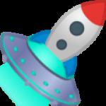 RaketeUFO