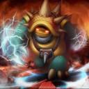 League of Legends Build Guide Author Steel Curse