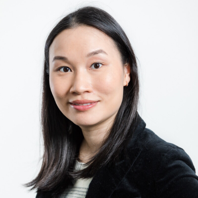 Profile picture of Ann Gillian Chu