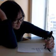 Kathy Zhou
