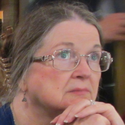 Profile picture of Carolyn S Webb