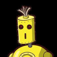 Dimitri Asarowski's avatar