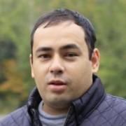 Akshay Chand's avatar