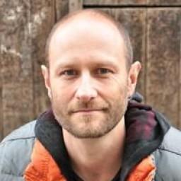 Dan Dixon, UWE Course Leader