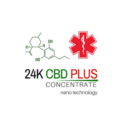 Profile picture of 24K CBD Plus