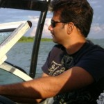 Profile picture of Karthikeyan VK
