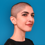 Nadya Khoja avatar