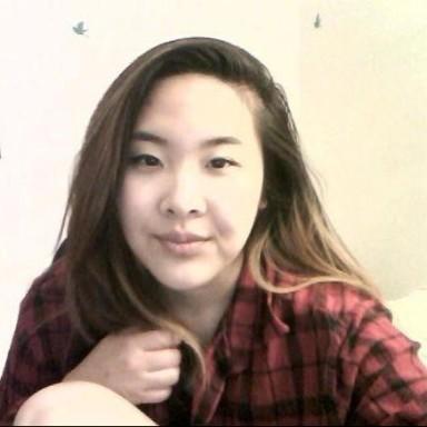 Cheryl Kang